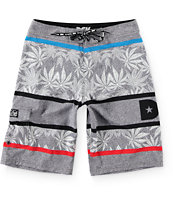 "DGK Cannabis Cup 23"" Board Shorts"