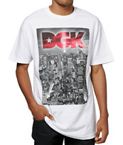 DGK City Lights T-Shirt