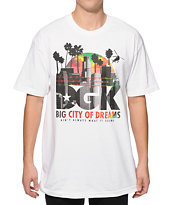 DGK City Of Dreams T-Shirt