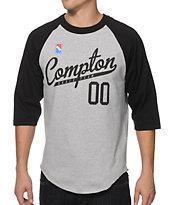DGK Compton League Baseball T-Shirt