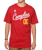 DGK Compton League Tee Shirt