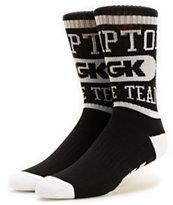 DGK Compton Skate Scumbag 4 DGK Crew Socks