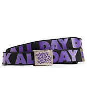 DGK DGK All Day Scout Web Belt