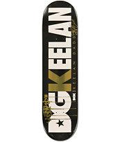 DGK DGKeelan 8.06 Skateboard Deck