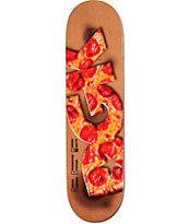 "DGK Delivery 8.10"" Skateboard Deck"