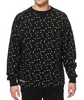 DGK Digi Dot Crew Neck Sweatshirt