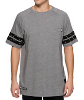 DGK Digi Dot Pocket T-Shirt