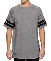 DGK Digi Dot Pocket T-Shirt