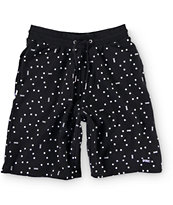 DGK Digi Dot Reflective Sweat Shorts