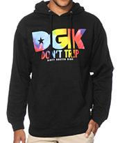 DGK Don't Trip Hoodie