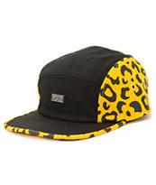 DGK Fast Life 5 Panel Hat