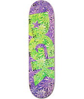 DGK Field Of Dreams 8.25 Skateboard Deck
