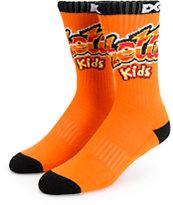 DGK Flavor Crew Socks