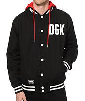 DGK From Nothing Jacket