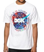 DGK Galactic T-Shirt