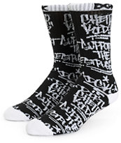 DGK Getting Up Crew Socks