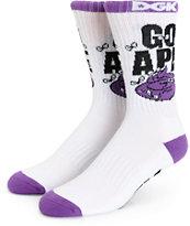 DGK Go Ape Crew Socks