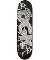 DGK Guardian Angel 8.25 Skateboard Deck