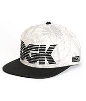 DGK Humboldt Collective Snapback Hat