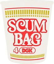 DGK Instant Scumbag Sticker