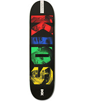 DGK Kids 8.06 Skateboard Deck