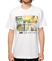 DGK King Of The Crop T-Shirt