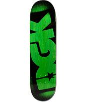 DGK Logo PP 8.0 Skateboard Deck