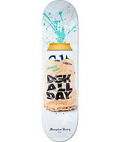 "DGK Marquise Spray Can 8.0"" Skateboard Deck"