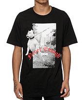 DGK Never Enough T-Shirt