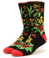 DGK Permanent Vacation Crew Socks