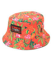 DGK Permanent Vacation Reversible Bucket Hat