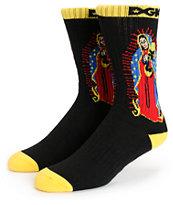 DGK Pray Crew Socks