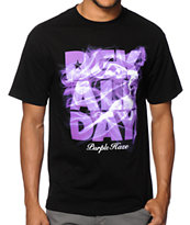 DGK Purple Haze Tee Shirt