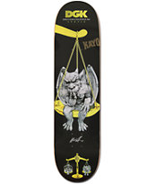 DGK Stevie Balance 8.06 Skateboard Deck