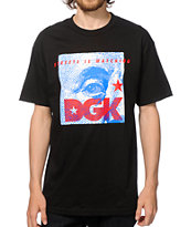 DGK Streets Is Watching T-Shirt