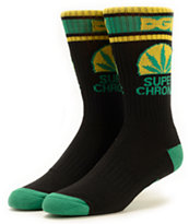 DGK Super Chronic Crew Socks