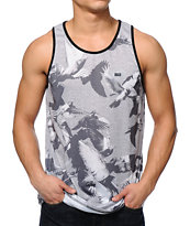 DGK Survival Bird Sublimated Tank Top