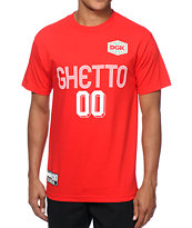 DGK Team Ghetto T-Shirt