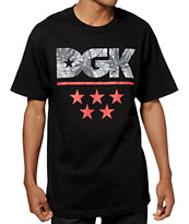 DGK Team Humboldt T-Shirt