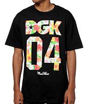 DGK Team Maui Wowi T-Shirt