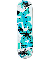 "DGK To The Limit 8.25"" Skateboard Deck"