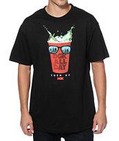 DGK Turn Up T-Shirt