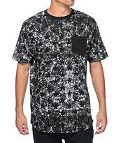 DGK Unfollow Pocket T-Shirt