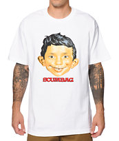 DGK What Me Worry T-Shirt