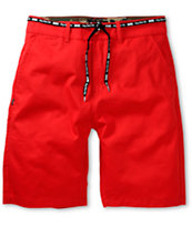 DGK Working Man III Chino Shorts