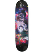 DGK World Is Yours 7.75 Skateboard Deck