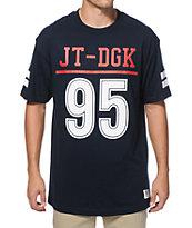 DGK x JT & CO 95 T-Shirt
