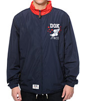 DGK x JT & CO Timeless Jacket