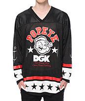 DGK x Popeye Hockey Jersey