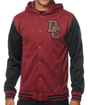 DV Division Varsity Tech Fleece Jacket